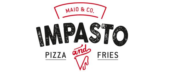 Impasto - Pizza & Fries
