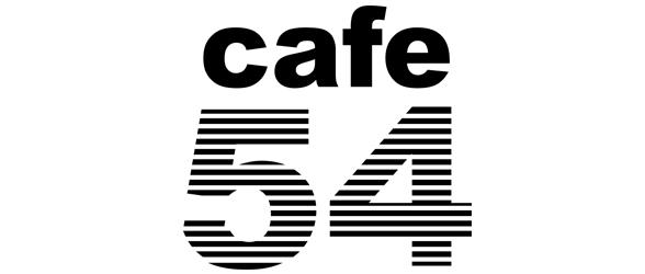 CAFE' 54
