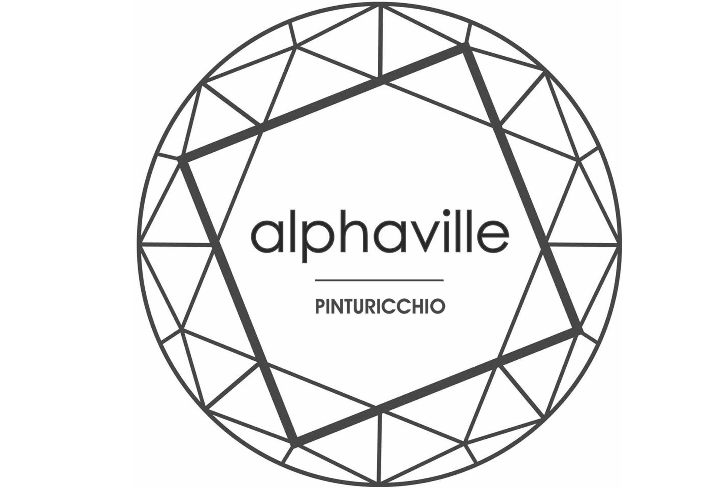 Alphaville - Pinturicchio