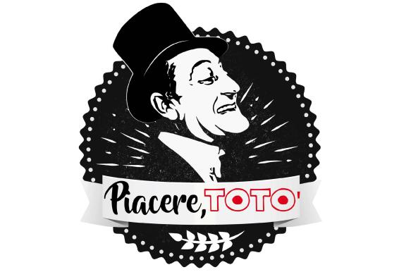 PIACERE TOTÒ